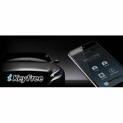 BOYO VISION Smart Door Lock Control System | iKeyFree