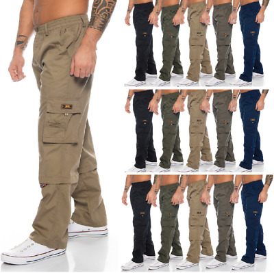 Us Ranger Army Feld Cargo Security Worker Pant Hose Arbeitshose