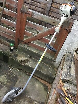 Stihl FC55 Edger...Spares Or Repair