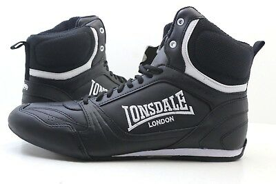 Lonsdale Mens Boxing Boots UK size 11