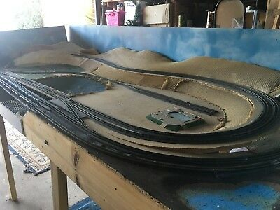 N Scale Model  Layout
