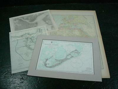 NobleSpirit NO RESERVE {3970}Marvelous Selection of WW Maps