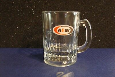 A&W Root Beer Soda Glass Mug Miniatures - Buy One or a Whole Set !