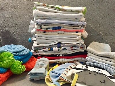 Lot of 43p CUTE BOY Clothes 3-6Month