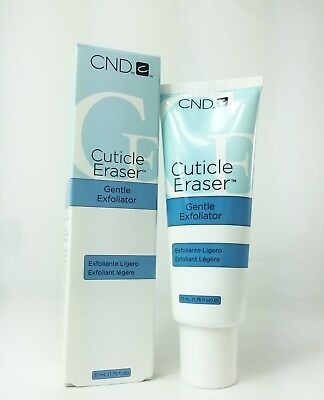 NEW PACKAGING!!! CND Cuticle Eraser A.H. A Cuticle Treatment 50ml, 1.75oz