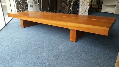 Vintage Heals / Conran low table (collest from east London E14 9TP)