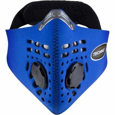 Respro Techno Mask Blue Large