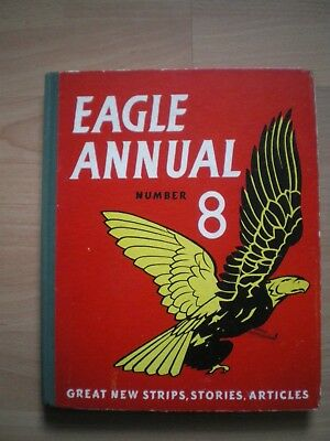 Eagle Annual Number 8