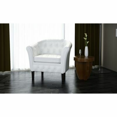 vidaxl edle chesterfield sessel lounge sofa couch wohnzimmer edler clubsessel - Dreh Clubsessel Wohnzimmer