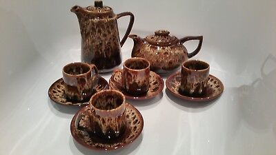 fosters pottery