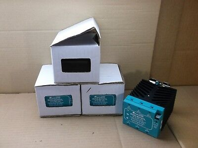 RVD3-6V75T/L Continental Industries NEW In Box 75A 3 Phase SSR Solid State Relay
