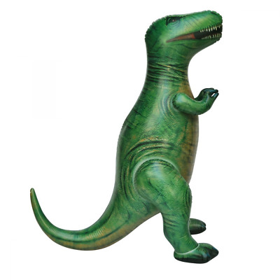 NEW 5ft Giant Inflatable T-Rex Dinosaur Toy
