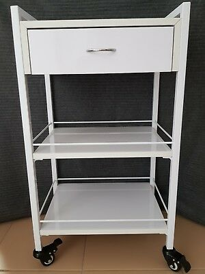 Beauty Trolley - 3 tier - like brand new