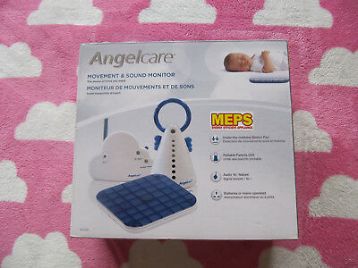 Angelcare AC201 Baby monitor
