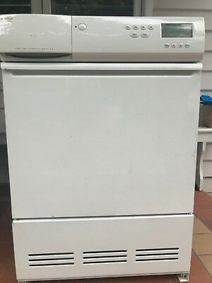 Asko W6011 Quattro 1100 RPM Washing Machine