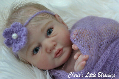 Reborn Doll kit Lollipop by Di McGavigan 250WW