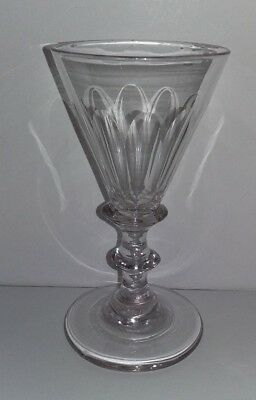 Antique Wine/spirit/cordial Glass
