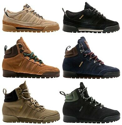quality design f3622 6a3a1 Adidas Original Jake Bottes 2.0 Boss Hommes Hiver Chaussures