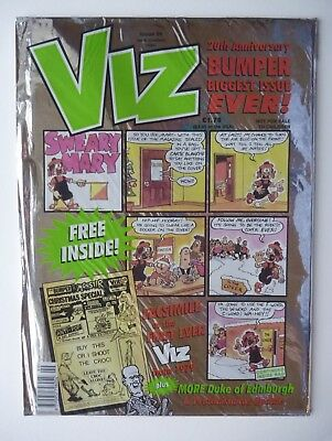 Viz comic no.99 in Mint condition