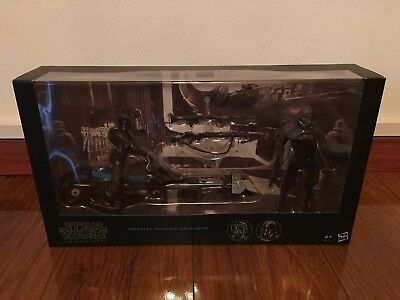 star wars the black series 6 inch imperial shadow squadron