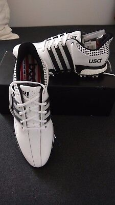 Selten! adidas Tour Boost 360 Ryder Cup USA Edition UK11/EUR46