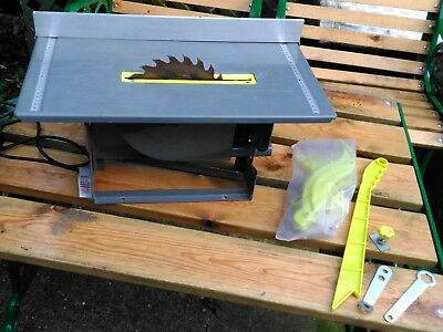 Challenge Xtreme Table Saw - 800W