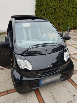 Smart For Two Cabrio MC 01