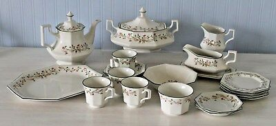 Johnson Brothers Eternal Beau Tableware * A Choice of Items
