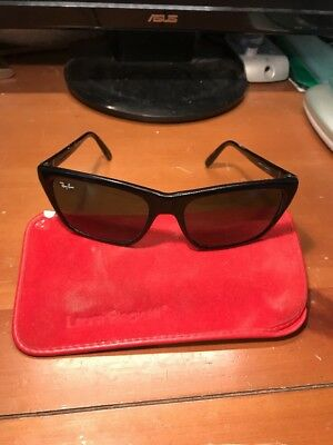 Vintage Authentic Bausch & Lomb Ray-ban Cats Sunglasses