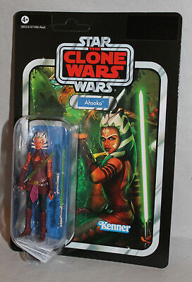 Ashoka Tano VC102 - The Vintage Collection - The Clone Wars - NEU+OVP!RAR!