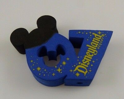 Disneyland  Mickey hat Antenna ball Topper 2007 07