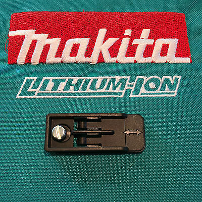 Makita Dual Bit Holder 419276-2 452947-8 For Lxt & 18V Drill & Impact Drivers