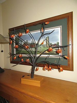 Longaberger CC Collector's Club  WI Backyard Tree Bird Ornament Holder NIB NICE!