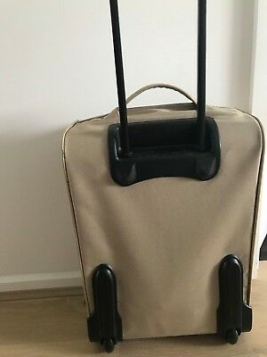 Carry On Trolley Luggage
