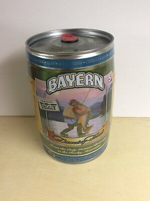 Bayern Brewing Dancing Trout Ale Mini-Keg Missoula, Montana