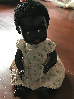 Pedigree Baby Doll Original Clothing Lovely Condition