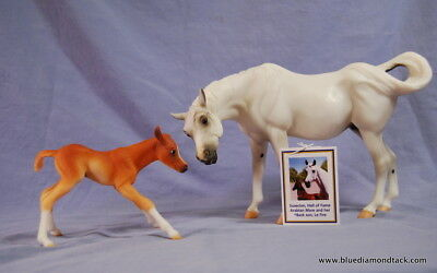 Breyer Susecion and LeFire - Original with Hangtag - mint!
