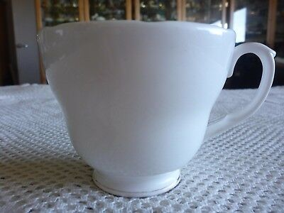Duchess England Bone China Grandfather Tea Cup