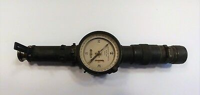 Keuffel & Esser Co. Sighting Scope(stadia transit) and Compass Rare nice