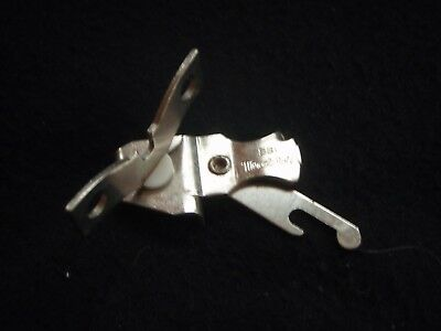 VINTAGE EKCO MIRACLE ROLL 881 SMALL HAND CAN OPENER KEY Made in USA