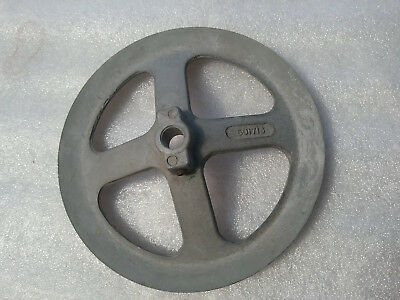 Brand New Made In Japan Aluminum Pulley 601713 114-43111