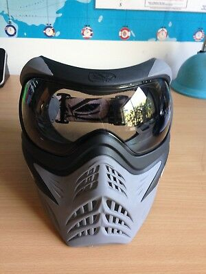 V-Force Grill Paintball Goggle/Mask