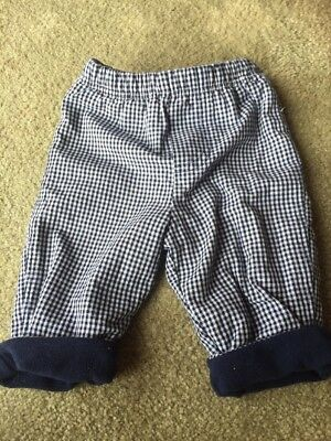 Mothercare Newborn Roll Over Pants