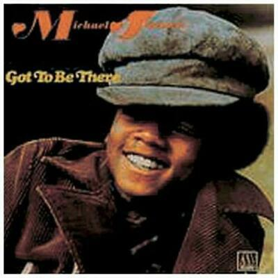 Michael Jackson : Got to Be There CD (2004)