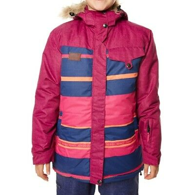 NEW XTM Kid's Nina Snow Jacket By Anaconda