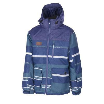 NEW XTM Kid's Spinner Snow Jacket By Anaconda