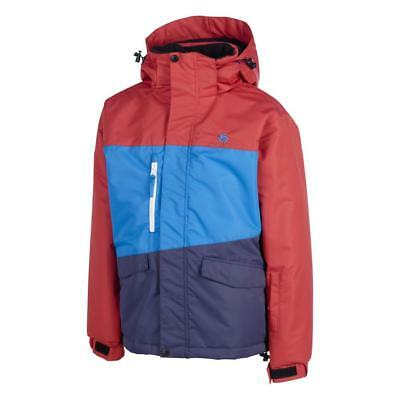 NEW Chute Kid's Lizard Snow Jacket By Anaconda