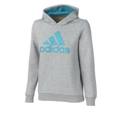 NEW adidas Boy's Essentials Logo Hoodie By Anaconda