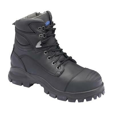 NEW Blundstone Adult's 992 Xfoot Rubber Safety Boots By Anaconda