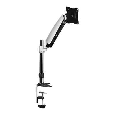 Lcd Monitor Desktop Table Mount Led Television Bracket *free P&p Special Offer